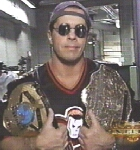 Back when we had REAL champs in WCW