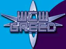 WCW Greed