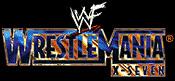 WWF WrestleMania X-Seven
